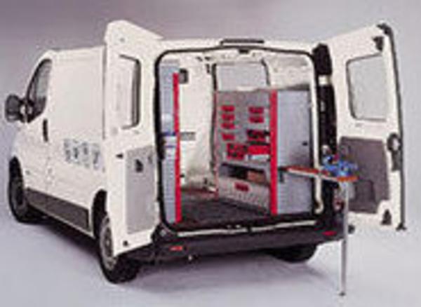 Adaptación de vehículos: Servicios de Autoreparació Lara