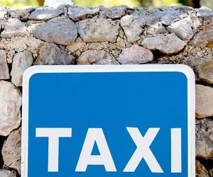 Taxi en Torija