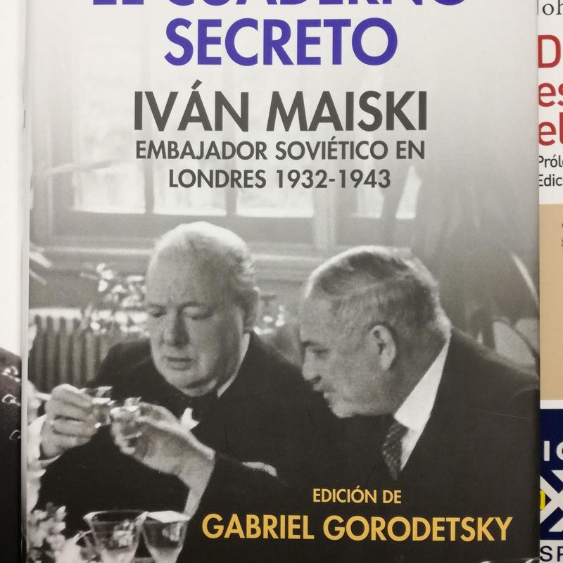 El cuaderno secreto: SECCIONES de Librería Nueva Plaza Universitaria