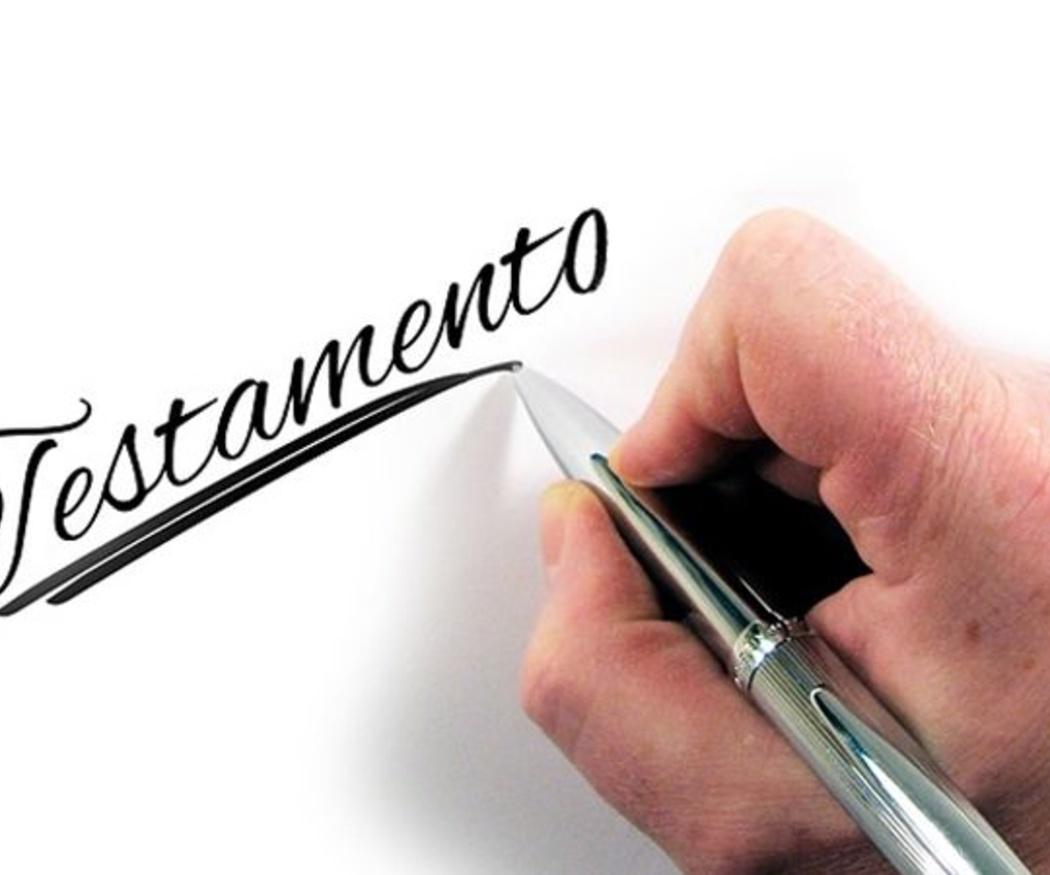 Testamentos: ¿ológrafo o abierto?