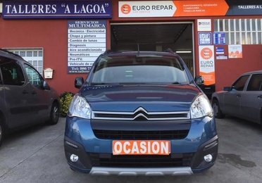 CITROEN BERLINGO 1.6HDI 100CV