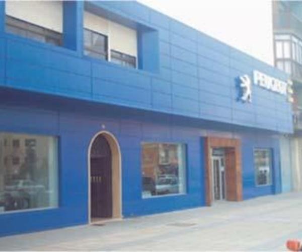 Concesionarios y agentes de automóviles en Guadix | Talleres Onieva González