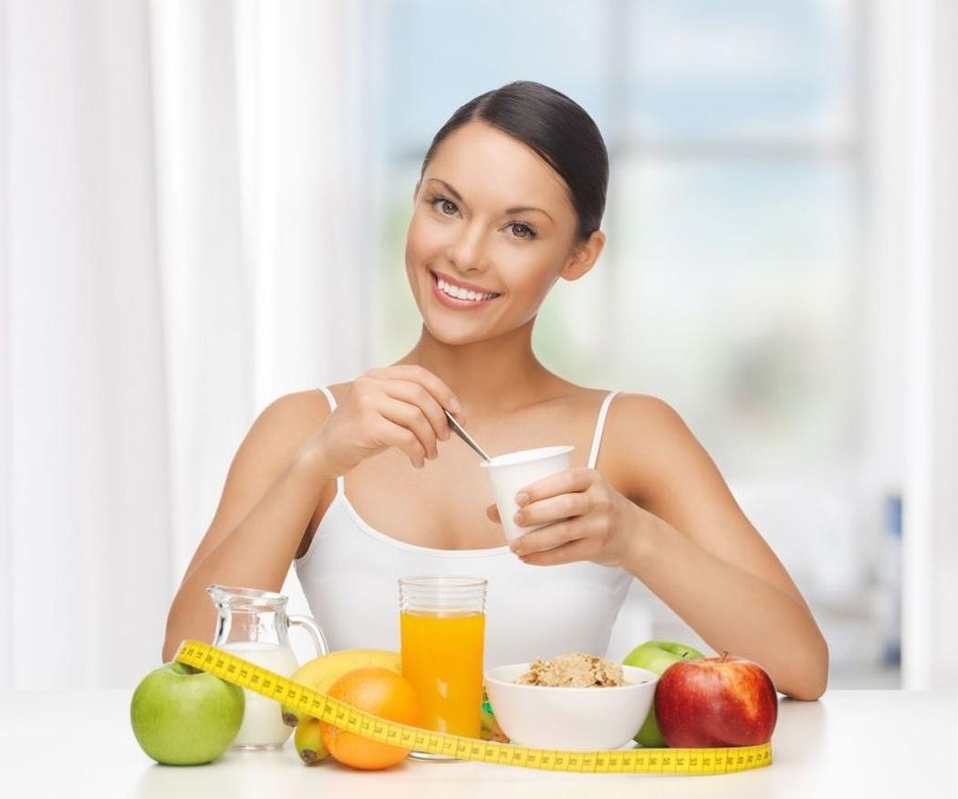 Nutrición y dietética: claves para perder peso