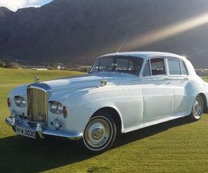 La pasión por los coches clásicos