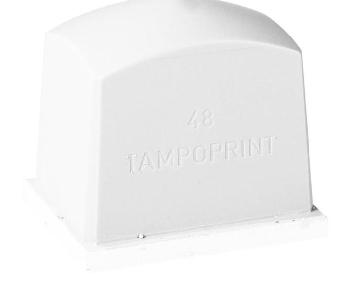 Material 2 blanco: Tienda online  de Tampoprint
