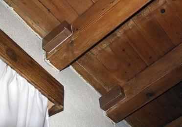 Termitas y tratamiento de la madera