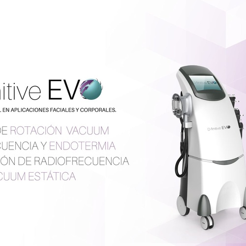 D-Finitive EVO en Santurtzi
