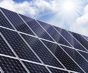 Instalación de placas solares en Sevilla