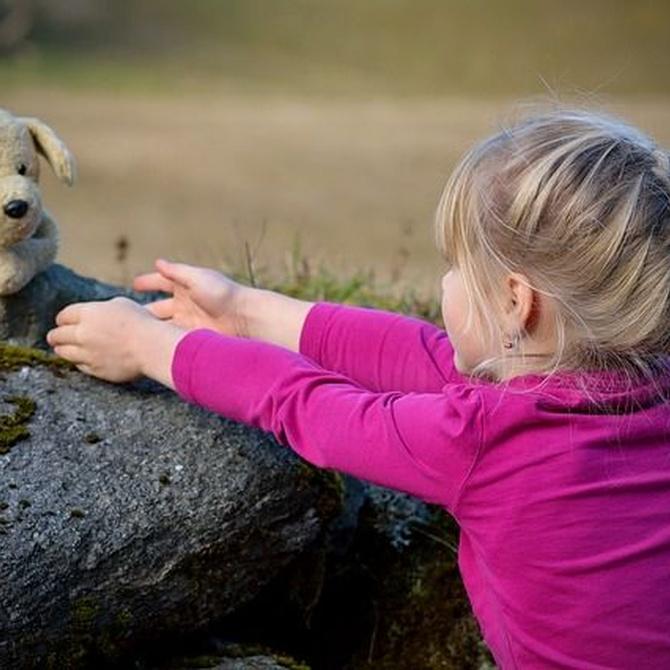 Consejos para enseñar a los niños a compartir y a ser generosos