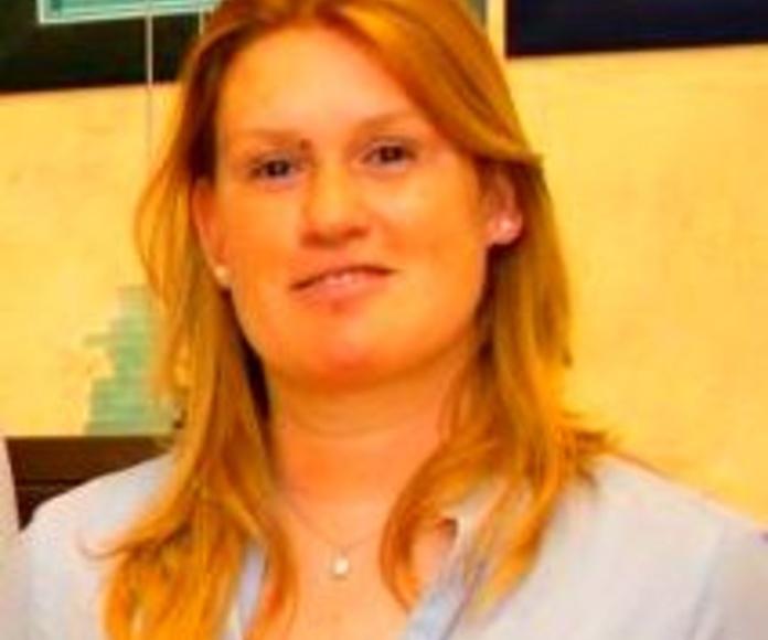 Nansy García Martínez.
