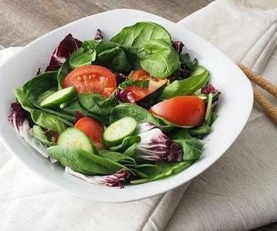 Alimentación Consciente. 10 Pasos para  ser un Comedor Consciente