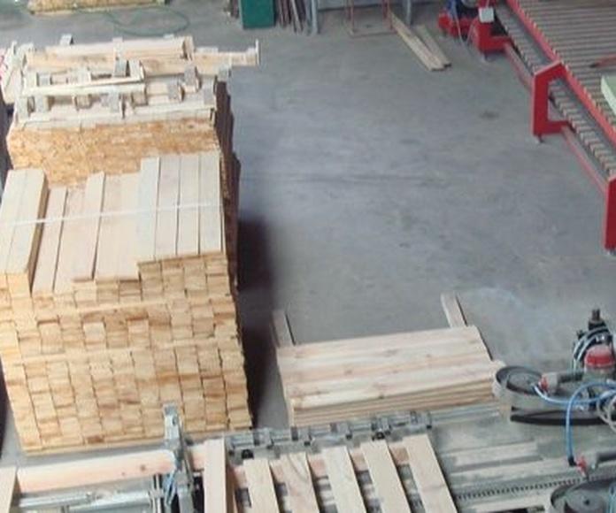 Proceso productivo : Catálogo de Madera Cepa, C.B.