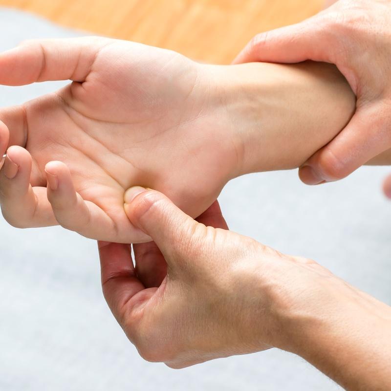Fisioterapia Reumatológica: Servicios de BALANÇ