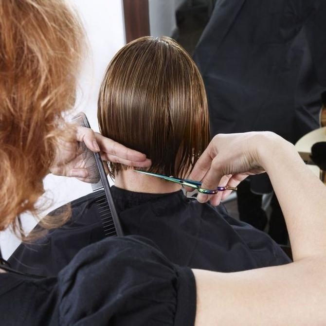 En el invierno también existen peligros para el cabello