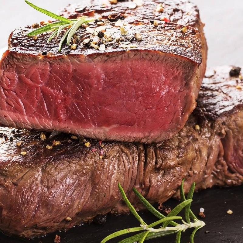 Carnes frescas: Carta de Casa Gregorio Restaurante Típico Canario