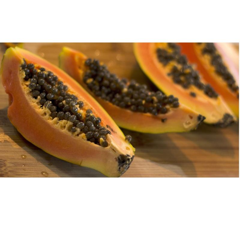 Papayón de Brasil: Productos de Mundifruit
