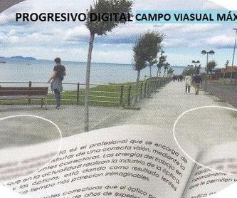 Gafas natación graduadas: Productos de Centro Óptico Valdavia