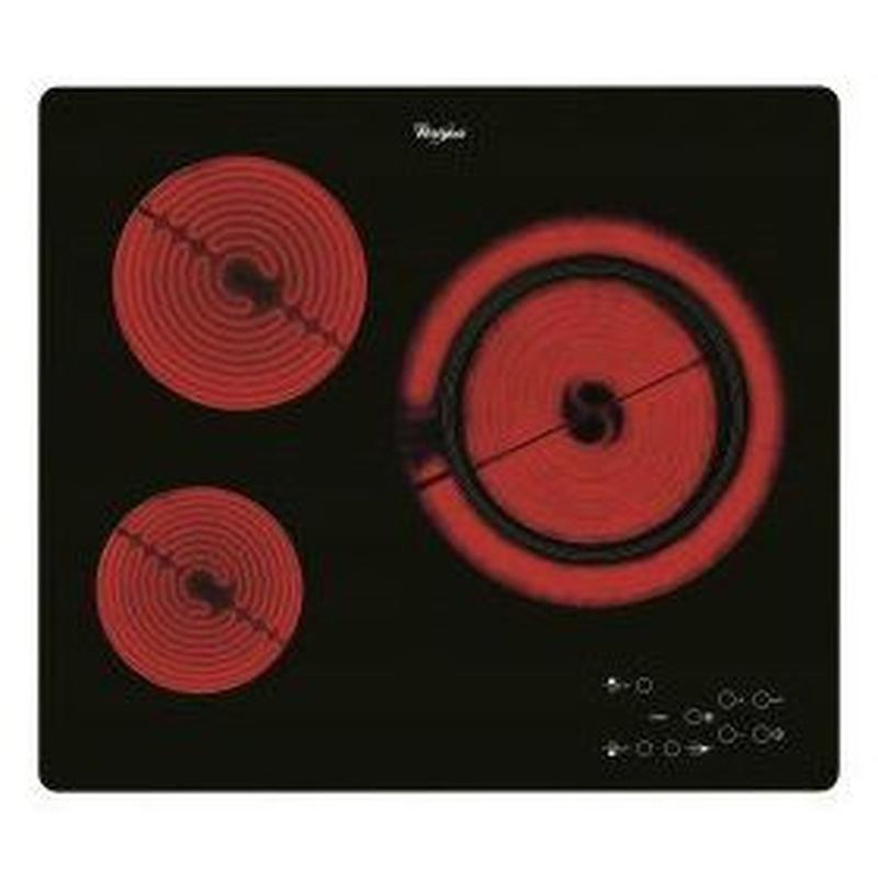 Oferta vitrocerámica: Catalogo de Cahema Hogar