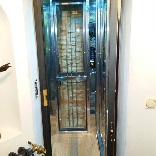 Montaje de ascensores en Andalucía | Ferman Elevación