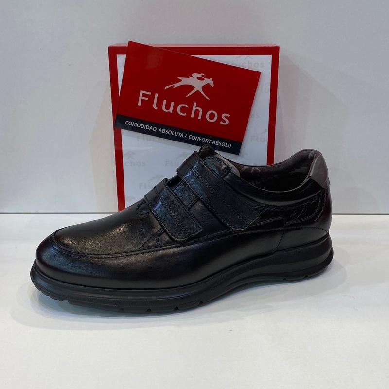 Blucher d'home de la marca Fluchos: Catálogo de Calçats Llinàs