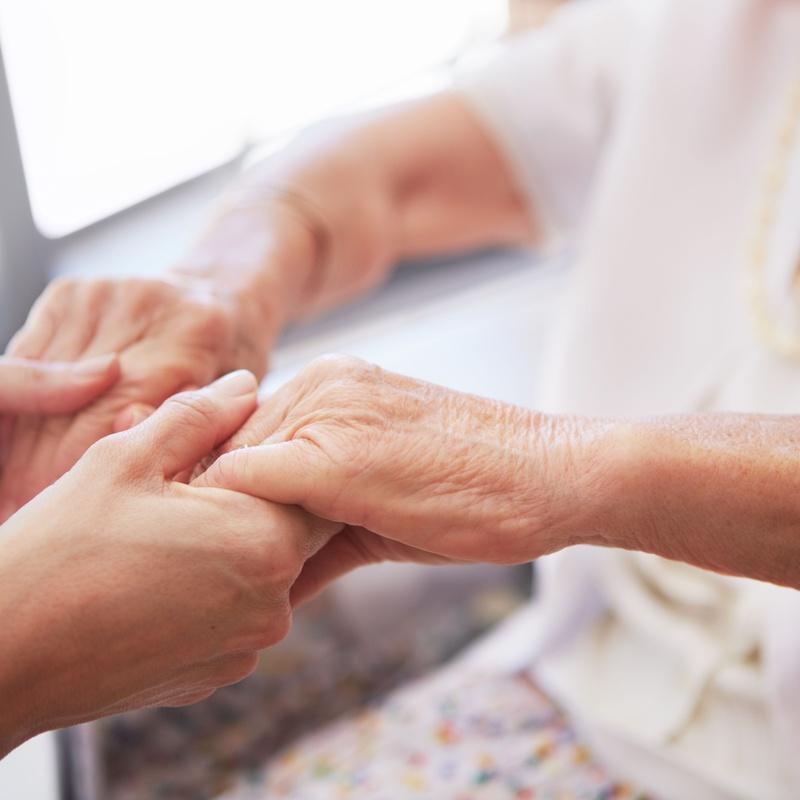 Cuidado de personas dependientes: Servicios gerontológicos de Unidad de Servicios Gerontológicos