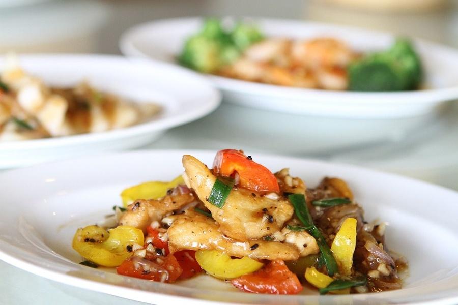 Suculentos desconocidos de la gastronomía china
