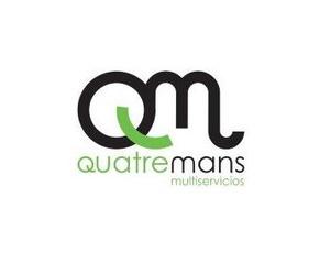 Reformas integrales en Gandía | Quatremans