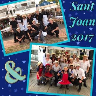 Sant Joan 2017