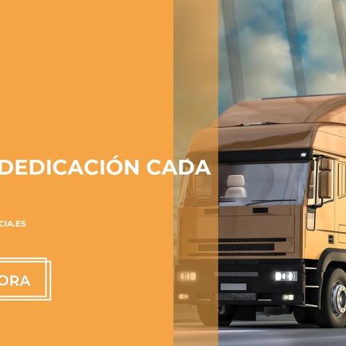 Trabajo para autónomos transporte en Valencia: Seritran