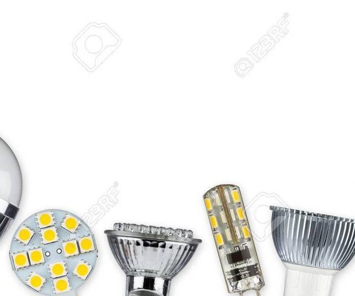 Inversión en LED's: Nuestros servicios de CONTROLWATIO