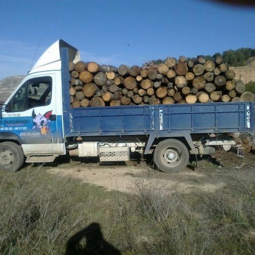 Transportes cargas completas Zaragoza