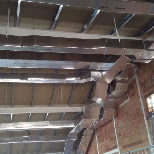 Conductos para aire acondicionado en Cornellá de Llobregat