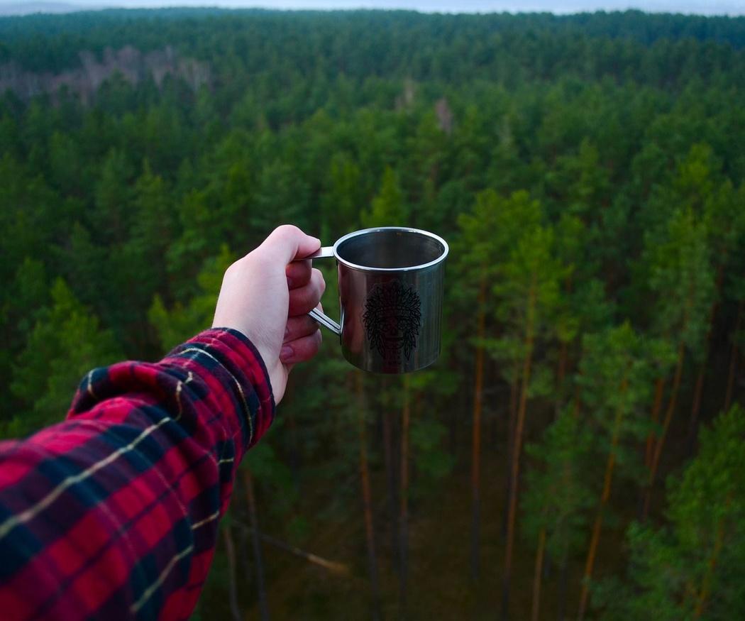 Lo que necesitas llevarte de camping