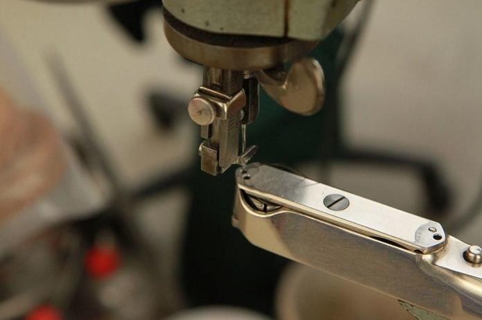 Reparación de máquinas de coser : Productos y servicios   de Nescas