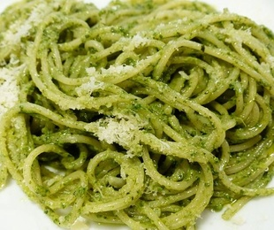 Tipos de salsa más comunes para la pasta