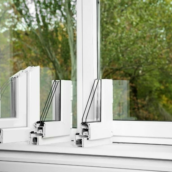 Eficiencia y seguridad en ventanas y balcones