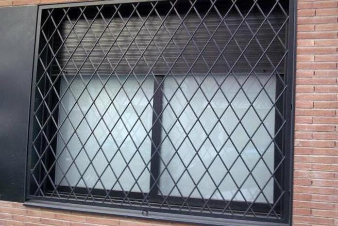 Rejas y ballestas : Productos y servicios  de Persianas Sabadell