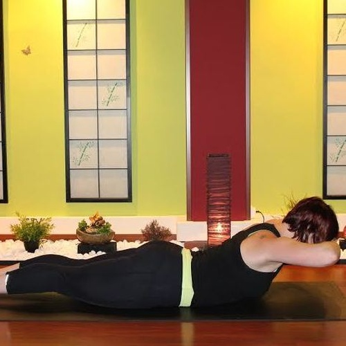 Pilates Gijon