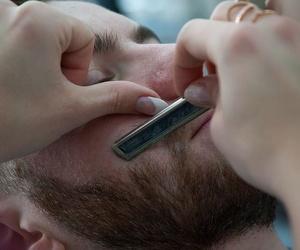 Historia del afeitado