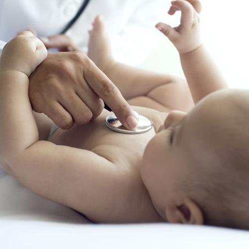 Consulta de pediatría en Campanar, Valencia