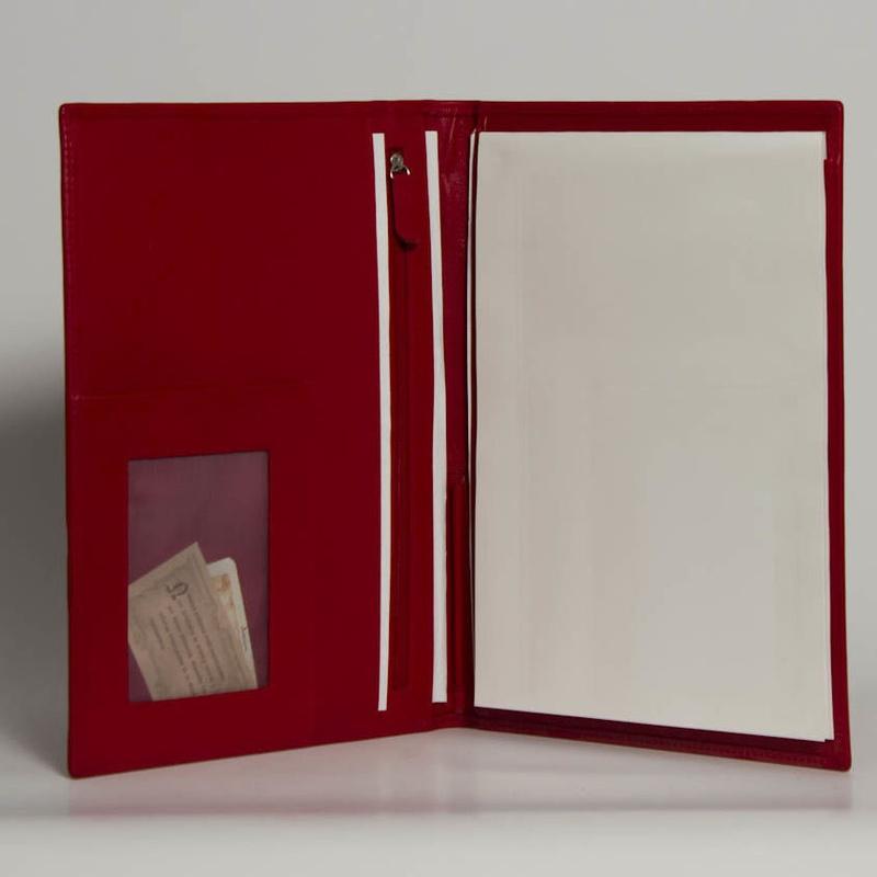 Portafolios PF-01357: Catálogo de M.G. Piel