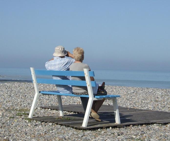 Solo el 8% de la población activa confía en mantener un estilo de vida cómodo durante su jubilación