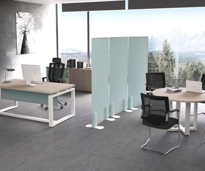Muebles de oficina: Productos y Servicios de Officedeco