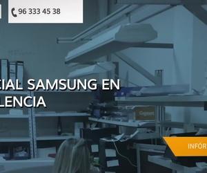 Repuestos de teléfonos móviles en Valencia | Tecnitel Iberia