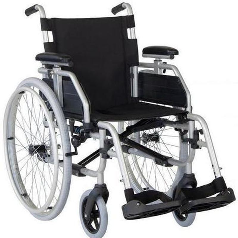 Alquiler de sillas de ruedas en Portazgo, Madrid