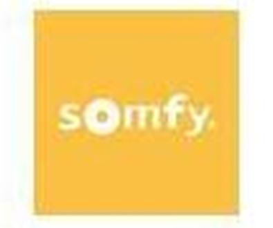Motorización Somfy para cortina tradicional
