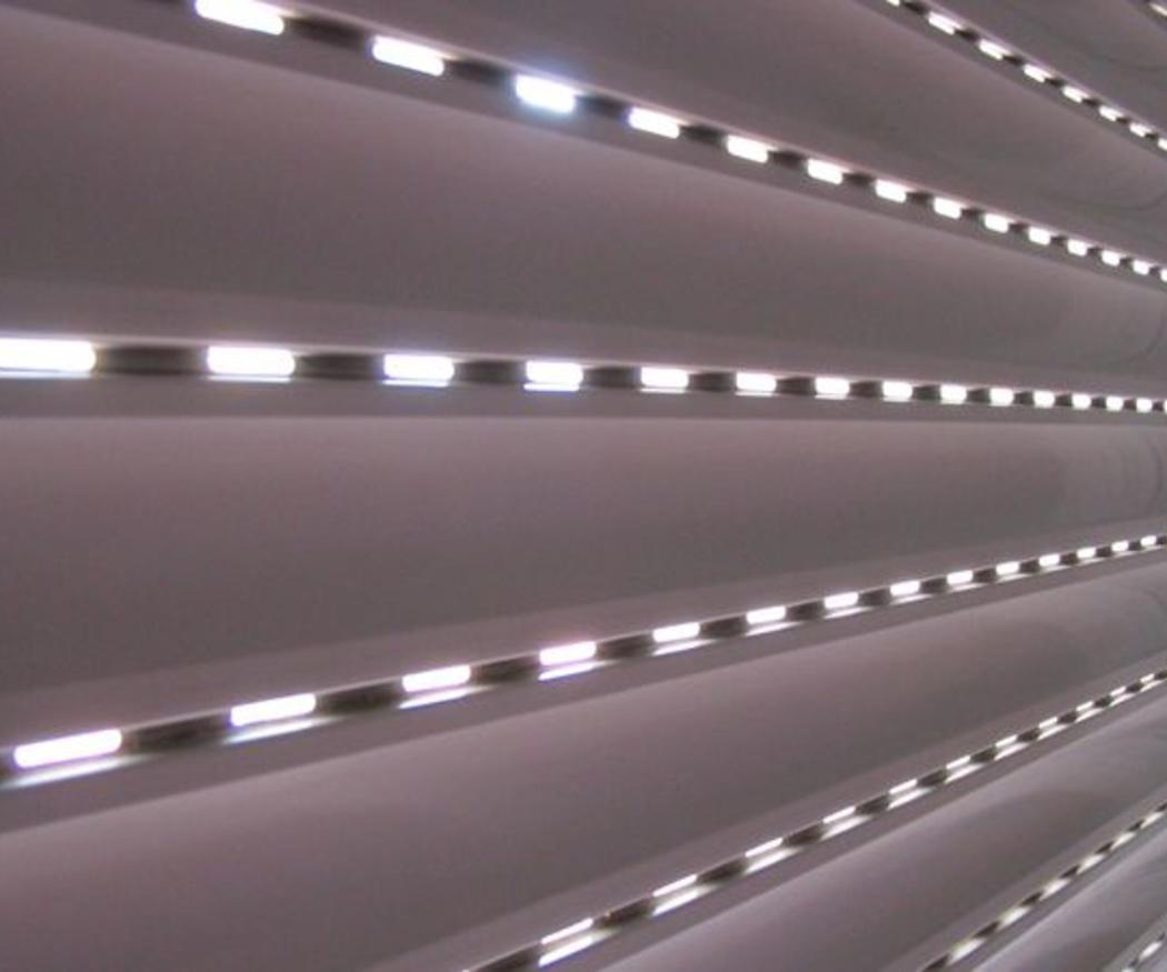 Ventajas de las persianas de aluminio térmico