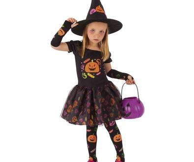 Disfraces y accesorios Halloween