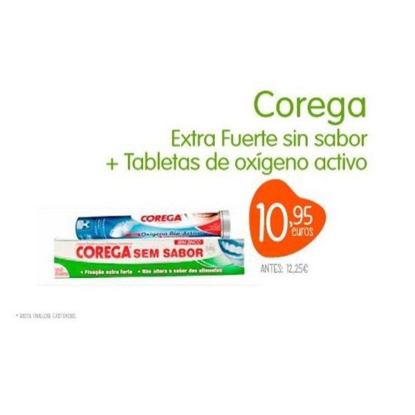 Corega: TIENDA ON LINE de Farmacia Trébol Guadalajara