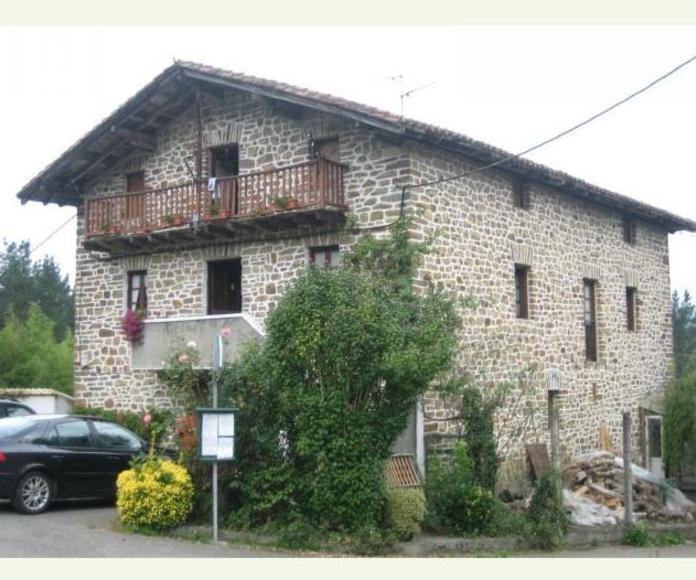 Rehabilitacion de viviendas bizkaia